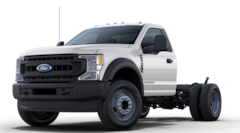 2020 Ford F-550 Chassis XL Commercial-truck