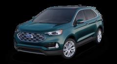New 2020 Ford Edge Titanium Crossover 2FMPK4K94LBA53424 for sale in Rutland, VT