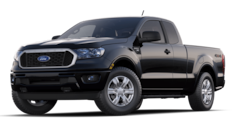 New 2021 Ford Ranger XLT Extended Cab Pickup in Franklin, MA