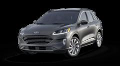 New 2021 Ford Escape Titanium SUV 1FMCU9J91MUB32648 for Sale in Coeur d'Alene, ID