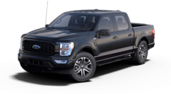 New 2021 Ford F-150 XL Truck in Indianola