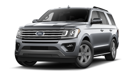 New 2021 Ford Expedition XLT SUV for sale near Philadelphia, MS