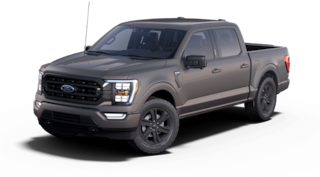 New 2021 Ford F-150 Truck SuperCrew Cab For sale in Bennington, VT