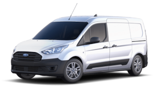 2021 Ford Transit Connect XL Cargo