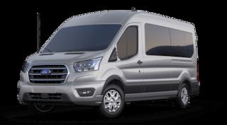 2020 Ford Transit-350 Passenger XLT Wagon