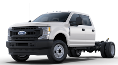 2021 Ford F-350 Chassis XL XL 4WD Crew Cab 179 WB 60 CA