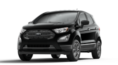 New 2021 Ford EcoSport S Crossover for sale in Chester, PA