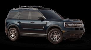 2021 Ford Bronco Sport Big Bend Wagon