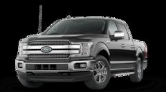 New 2019 Ford F-150 Lariat Truck for Sale in Antigo WI