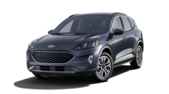 Buy a 2020 Ford Escape in Streator