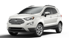2019 Ford EcoSport SE 4WD DEMONSTRATOR SUV