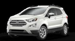 New 2019 Ford EcoSport SE SUV in Wayne NJ