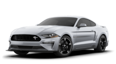 New 2021 Ford Mustang GT Premium Fastback Coupe near Charleston, SC