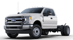 New 2020 Ford F-350 Chassis XLT Truck in Mahwah