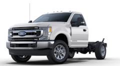 New 2020 Ford F-350 Chassis F-350 XLT Truck Regular Cab for Sale in Bend, OR