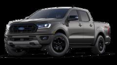 2021 Ford Ranger Lariat Pickup Truck
