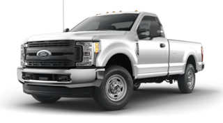 New 2019 Ford Superduty F-250 XL Truck in Danbury, CT