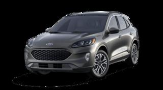 New 2020 Ford Escape SEL SUV Klamath Falls, OR