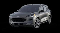 2021 Ford Escape SE SUV for sale near Holdenville