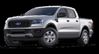 New 2020 Ford Ranger STX Truck SuperCrew For sale in Bennington, VT