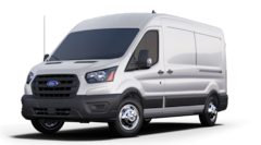2020 Ford Transit Commercial Cargo Van Van Medium Roof Van