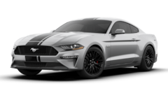 2019 Ford Mustang GT GT Fastback
