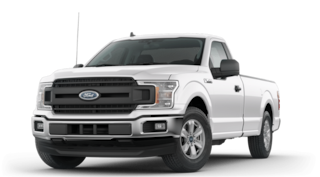 New 2020 Ford F-150 XL Truck in Las Vegas, NV