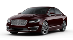 New 2020 Lincoln MKZ Hybrid Reserve I Car in Grand Rapids, MI