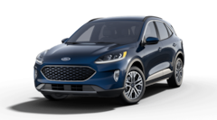 New 2021 Ford Escape SEL SUV For sale in Grand Forks, ND