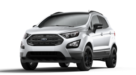 2021 Ford EcoSport SES Crossover