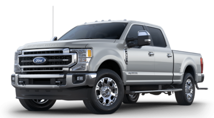 2021 Ford Superduty F-350 Lariat Truck
