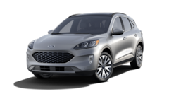 New 2020 Ford Escape for Sale in Stephenville, TX