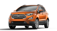 New 2020 Ford EcoSport SE Crossover MAJ6S3GL2LC355864 in Sturgis, SD