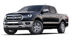 2021 Ford Ranger XL Truck SuperCrew for Sale in Eureka, IL at Mangold Ford