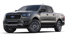 New 2020 Ford Ranger XLT XLT 4WD SuperCrew 5 Box for sale in Harrisburg, IL