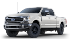 2020 Ford Superduty F-250 Lariat Truck
