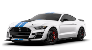 2021 Ford Shelby GT500 Shelby GT500
