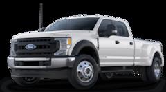 2020 Ford F-450 XL Truck Crew Cab