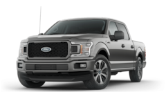 New 2019 Ford F-150 STX Truck for sale in Darien, GA at Hodges Ford