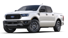 New 2020 Ford Ranger Truck SuperCrew 1FTER4FH3LLA68554 for Sale in Coeur d'Alene, ID