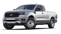 New 2020 Ford Ranger XL Extended Cab Pickup in Franklin, MA