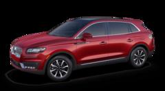 2020 Lincoln Nautilus AWD