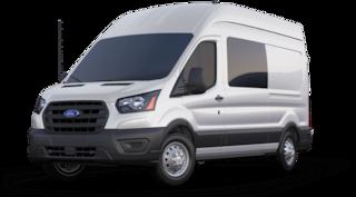 2020 Ford Transit-250 Crew Base Van High Roof Van