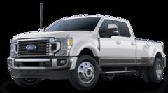 2020 Ford F-450 Lariat Ultimate Truck Crew Cab