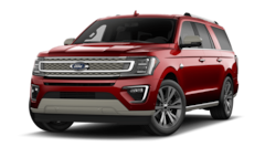 New 2020 Ford Expedition Max King Ranch MAX SUV in Dade City, FL