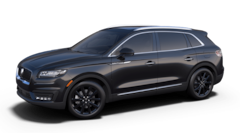 New 2020 Lincoln Nautilus Reserve Crossover For Sale in Chico, CA
