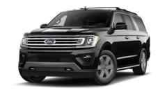 New 2021 Ford Expedition XLT MAX SUV in Paoli