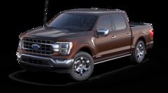 New 2021 Ford F-150 Lariat Truck near Charleston, NC