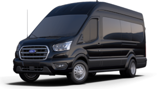 2020 Ford Transit-350 Passenger T350HD Wagon High Roof HD Ext. Van