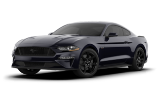New 2020 Ford Mustang GT Coupe for sale in Waycross